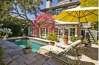nice pool and patio decor ideas 23+ Small Pool Ideas to Turn Backyards into Relaxing Retreats