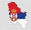 Flag Of Serbia Serbia And Montenegro First Serbian ...