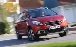 Peugeot 2008 Boite Automatique Essence : logiquement bon l 39 automobile magazine ~ Medecine-chirurgie-esthetiques.com Avis de Voitures