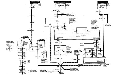 Need Wiring Diagram For Fuel Pump