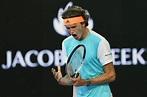 澳網》「網壇的未來」 納達爾大讚19歲德國小將 - 自由體育