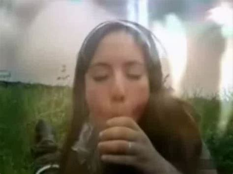 mexican teen gives blowjob outdoors and doggystyle motherless