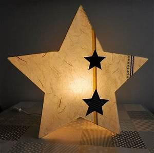 Lampe Etoile Ikea : customisation lampe en papier ikea ana s et amandine ~ Teatrodelosmanantiales.com Idées de Décoration