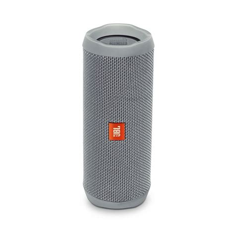 Enceinte Jbl Etanche Jbl Enceinte Jbl Flip4 Portable Bluetooth Etanche Gris Jblflip4gry Accessoires T 233 L 233 Phonie