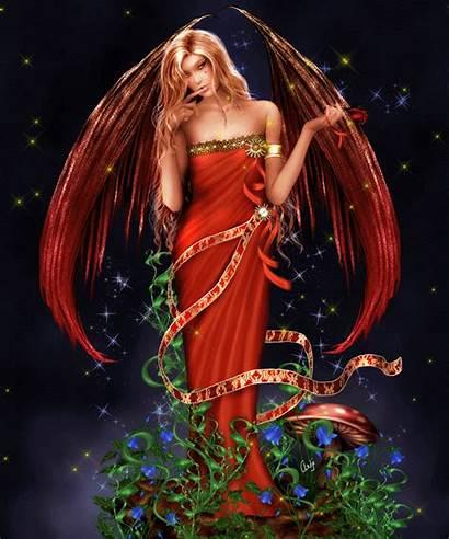 Fairies Fantasy Double Anime Glitter Fairy Angels