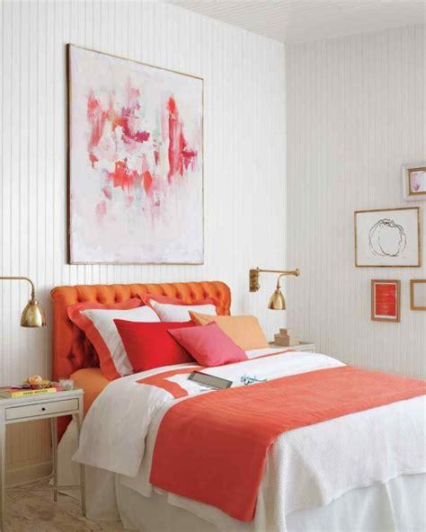 deco chambre orange chambre enfant en 46 id 233 es d 233 co modernes