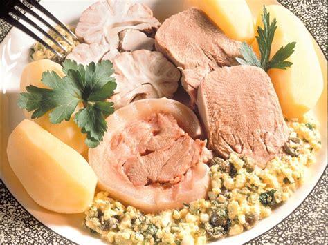 tête de veau gribiche recettes cuisine française