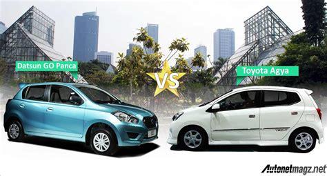 Karpet Karet Datsun Go Panca variasi mobil agya terbaru sobat modifikasi