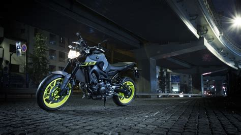 Yamaha Mt 09 Backgrounds i moto yamaha mt 09 gets new colours for 2016