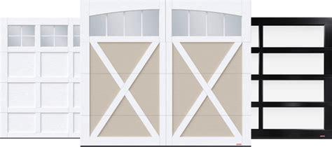 garage door panels door sections supplier garaga