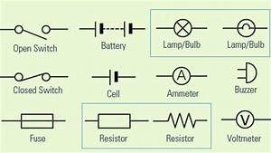 Electrical Circuit Images