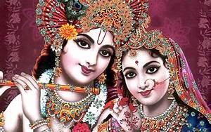 Indian God Radha Krishna Wallpapers