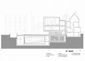 Galeria de Edifício Investcorp / Zaha Hadid Architects - 39
