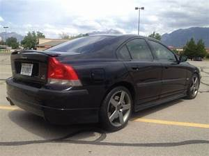 Purchase Used 2004 VOLVO S60R TURBO AWD S60 R 25T VERY