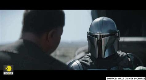 The Mandalorian and Baby Yoda are back in trailer for ...
