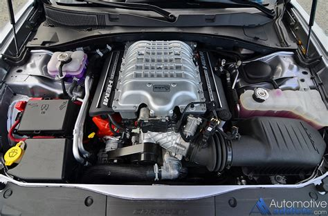 hellcat engine 2016 dodge charger srt hellcat gets me a quick spin