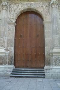 Door Free Stock Photo