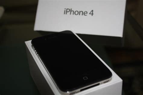 iphone 4 gebraucht iphone 4 16gb ohne simlock gebraucht guter zustand