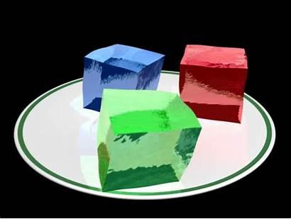 Cubes Gelatin Shutterstock