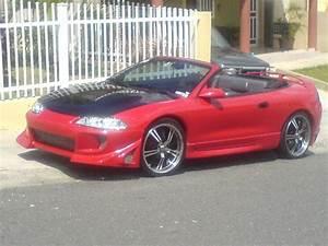 1998 Mitsubishi Eclipse Spyder Pictures CarGurus