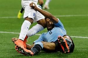 uruguayan player s return after injury stirs debate