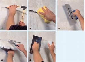 Risse Zwischen Wand Und Decke Reparieren : tiefgehende risse reparieren heimwerken ~ Lizthompson.info Haus und Dekorationen