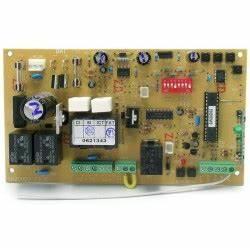 Carte Electronique Portail : carte electronique de portail blyss sw200d2 blyss 582852 ~ Melissatoandfro.com Idées de Décoration