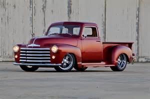 48 Chevy Pickup Truck