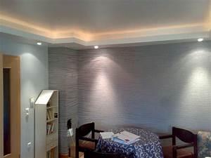Spots Led Decke : led schiene aluminium boden decke wand unterputz profil d milchig avec led lichtleiste decke et ~ Buech-reservation.com Haus und Dekorationen