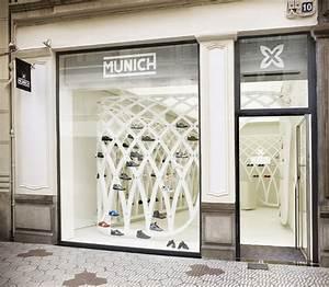 Sneaker Shop München : shrine to sneakers retail refugees ~ Watch28wear.com Haus und Dekorationen