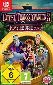 Hotel Transsilvanien 3 GameStopch