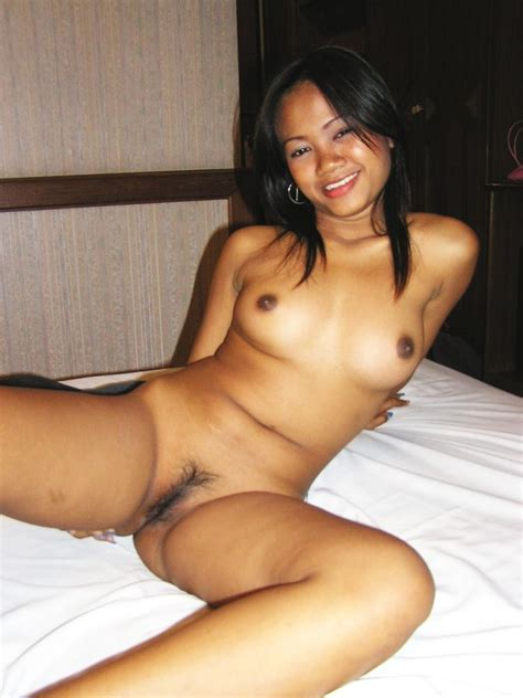 Amateur Thai Girls Nude