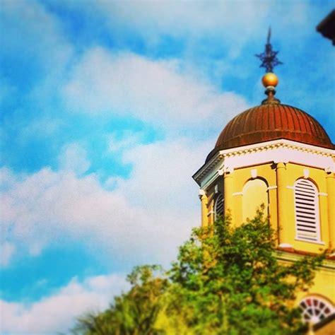 First Scots Presbyterian Church Charleston SC