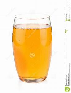 Apple Juice In A Glass Stock Images - Image: 23791584