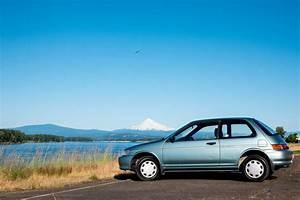 1992 Toyota Corolla Ii Windy 4wd 5 Speed Hatchback