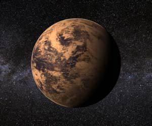 Gliese 667 Cf