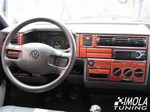 Dash Trim Kit  C Or Without A  C