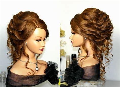 Wedding For Long Hair : Most Beautiful Bridal Wedding Hairstyles For Long Hair