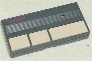 How To Program Craftsman 1  2 Hp Garage Door Opener Keypad