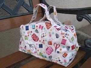 Faire Un Sac : faire un sac en couture ~ Nature-et-papiers.com Idées de Décoration