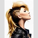 Punk Makeup Styles   560 x 738 jpeg 48kB