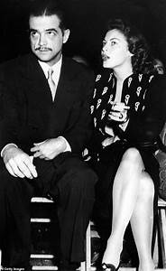 Howard Hughes was obsessed with Jane Russell's breasts and ...