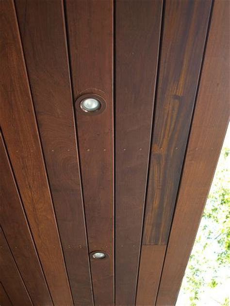 wood soffit craftsman style homes exterior color
