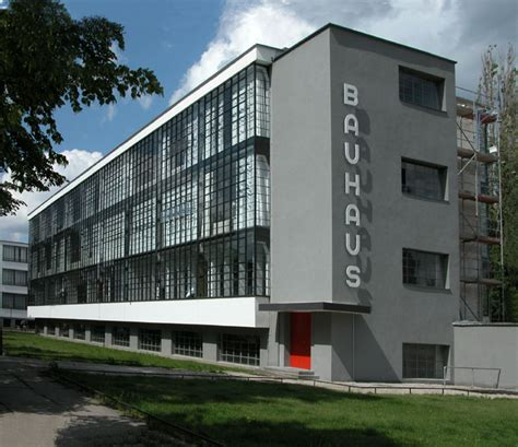 Modern Movements: Bauhaus (1913-1933) « fabfashionista92