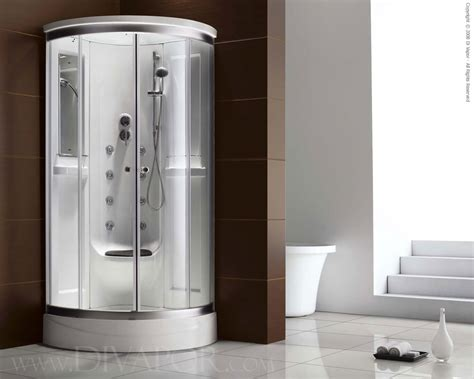 Shower Steam Cubicle by Steam Shower Cubicle The Ivela