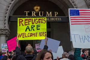 Gavel Drop: Trump's Immigration Order Unleashes Onslaught ...