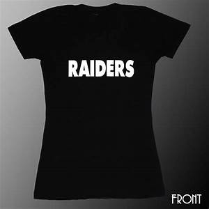 Raiders Black Hole T-Shirts - Pics about space