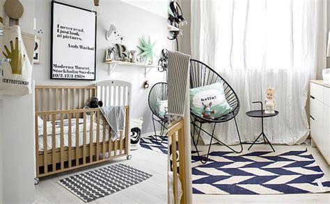 deco chambre scandinave une chambre d 39 enfant scandinave et moderne shake my