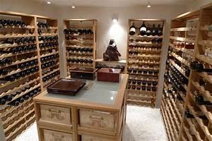 Cave À Vin Design : cave vin fables de murs photo n 45 domozoom ~ Voncanada.com Idées de Décoration