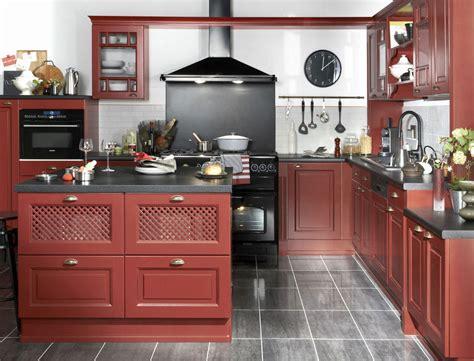 la cuisine bistrot meuble cuisine bistrot awesome meuble cuisine blanc pas